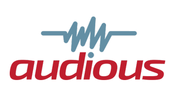 Logo for Audious.com