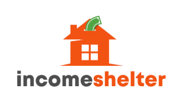 Logo for Incomeshelter.com