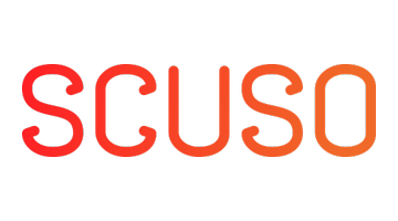 Logo for Scuso.com