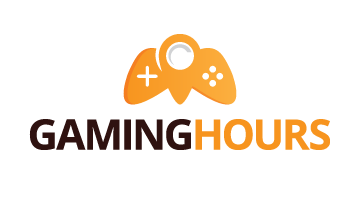 Logo for Gaminghours.com