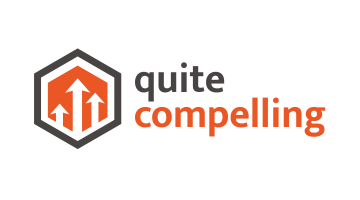 Logo for Quitecompelling.com