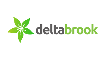 Logo for Deltabrook.com