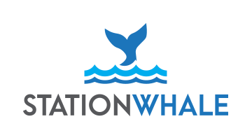 Logo for Stationwhale.com