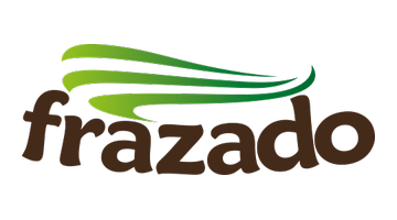 Logo for Frazado.com