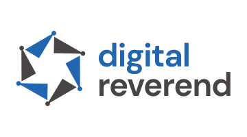 Logo for Digitalreverend.com