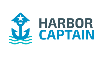 Logo for Harborcaptain.com