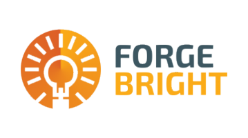 Logo for Forgebright.com