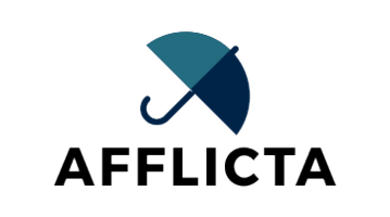 Logo for Afflicta.com
