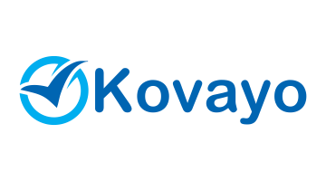 Logo for Kovayo.com
