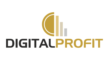 Logo for Digitalprofit.com