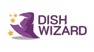 Logo for Dishwizard.com