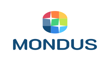 Logo for Mondus.com