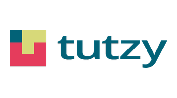 Logo for Tutzy.com