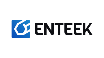 Logo for Enteek.com