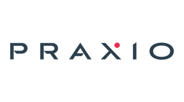 Logo for Praxio.com
