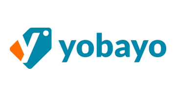 Logo for Yobayo.com
