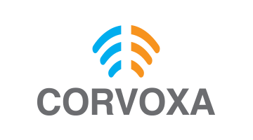 Logo for Corvoxa.com