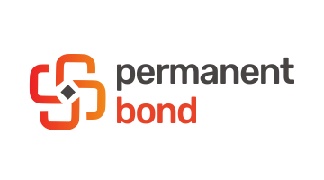Logo for Permanentbond.com