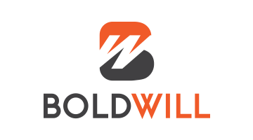 Logo for Boldwill.com
