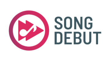 Logo for Songdebut.com