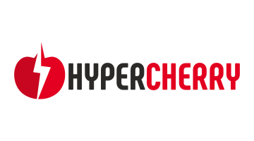 Logo for Hypercherry.com