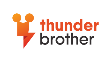 Logo for Thunderbrother.com