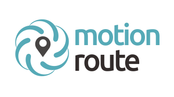 Logo for Motionroute.com