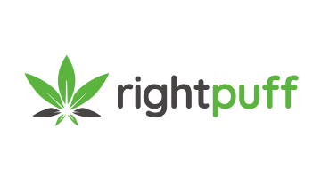 Logo for Rightpuff.com