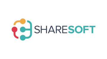 Logo for Sharesoft.com
