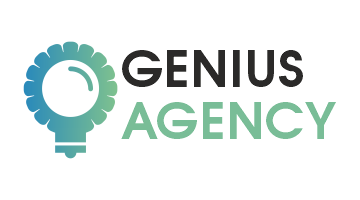 Logo for Geniusagency.com