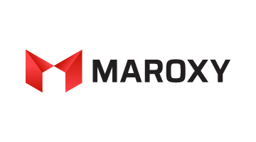 Logo for Maroxy.com