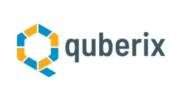 Logo for Quberix.com