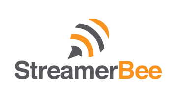 Logo for Streamerbee.com