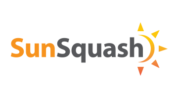 Logo for Sunsquash.com