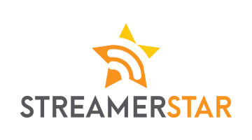 Logo for Streamerstar.com