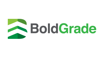 Logo for Boldgrade.com