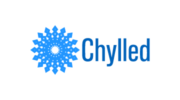 Logo for Chylled.com
