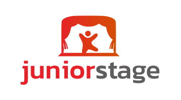 Logo for Juniorstage.com