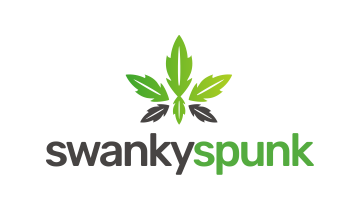 Logo for Swankyspunk.com