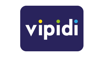 Logo for Vipidi.com