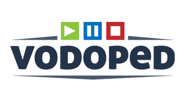 Logo for Vodoped.com