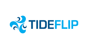 Logo for Tideflip.com