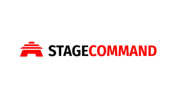 Logo for Stagecommand.com