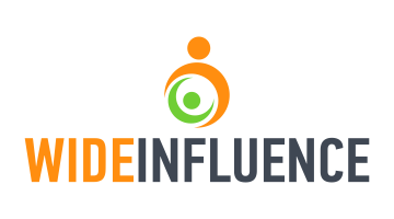 Logo for Wideinfluence.com