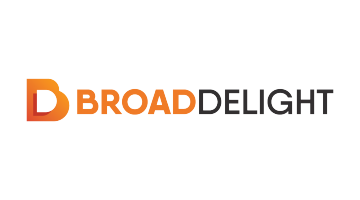 Logo for Broaddelight.com