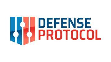 Logo for Defenseprotocol.com