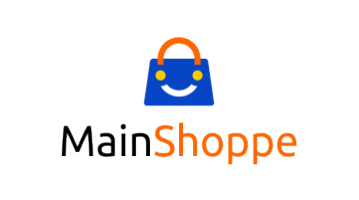 Logo for Mainshoppe.com