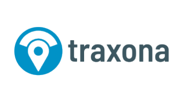 Logo for Traxona.com