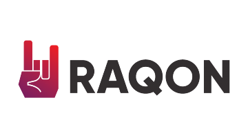 Logo for Raqon.com
