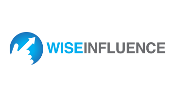 Logo for Wiseinfluence.com
